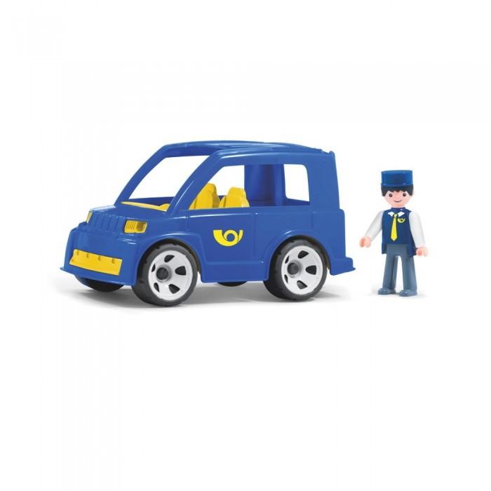Efko Почтовый автомобиль с водителем