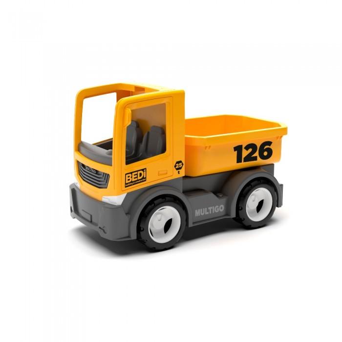 Efko Строительный грузовик