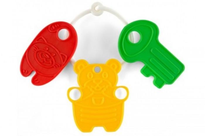 Погремушки Пластмастер Игрушка Трио