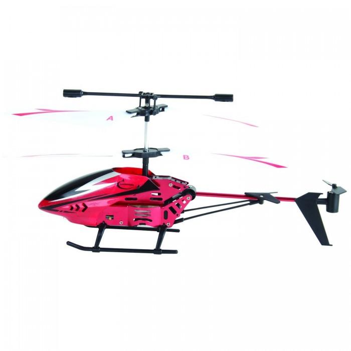 Властелин небес Вертолет Стриж на инфракрасном управлении BH 3359