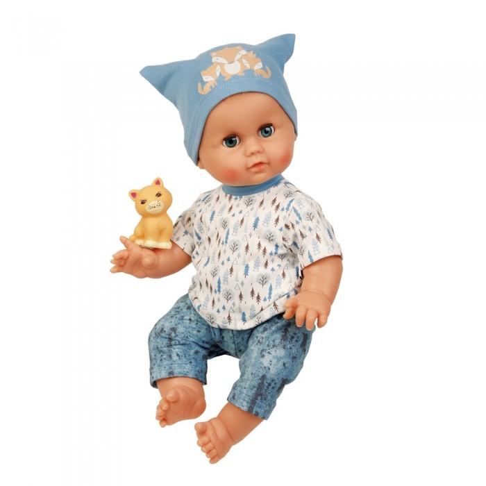Schildkroet Кукла виниловая мальчик 45 см от Schildkroet