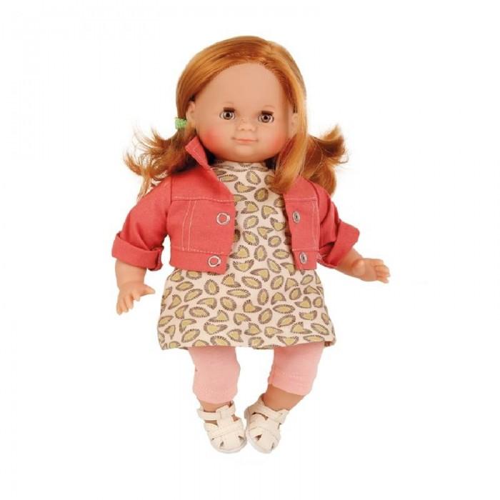 Купить Куклы и одежда для кукол, Schildkroet Кукла мягконабивная Анна-Анабель 32 см