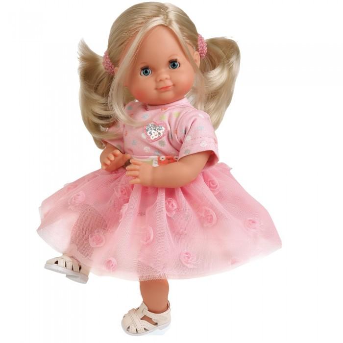 Купить Куклы и одежда для кукол, Schildkroet Кукла мягконабивная Анна-Виктория 32 см