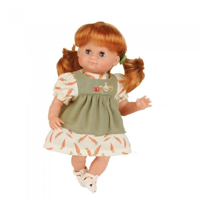 Schildkroet Кукла мягконабивная Анна-Витта 32 см