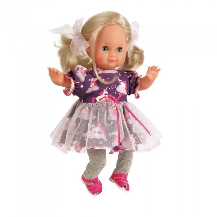 Schildkroet Кукла мягконабивная Анна-Лена 32 см