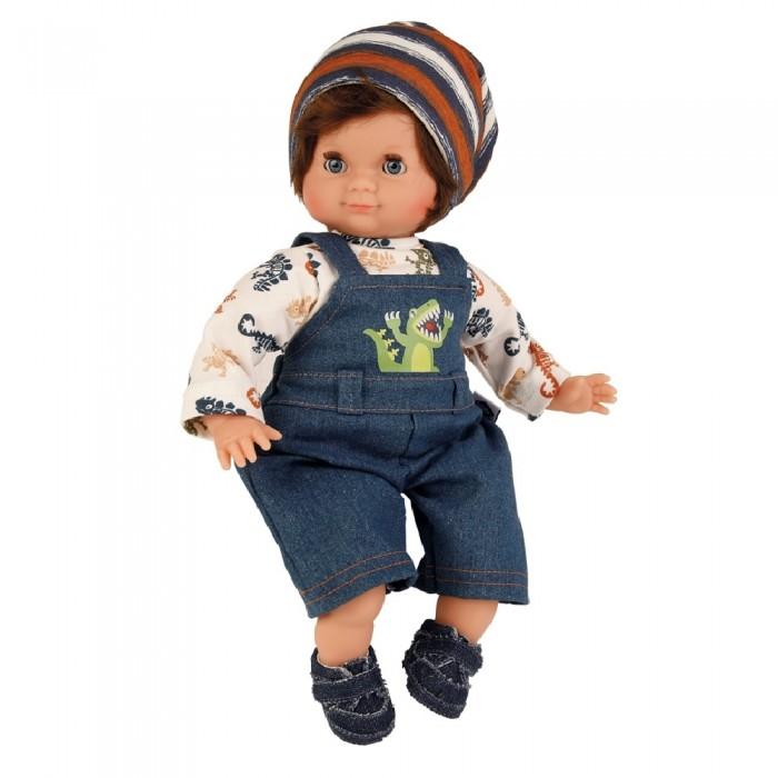 Schildkroet Кукла мягконабивная Анна-Роза 32 см фото