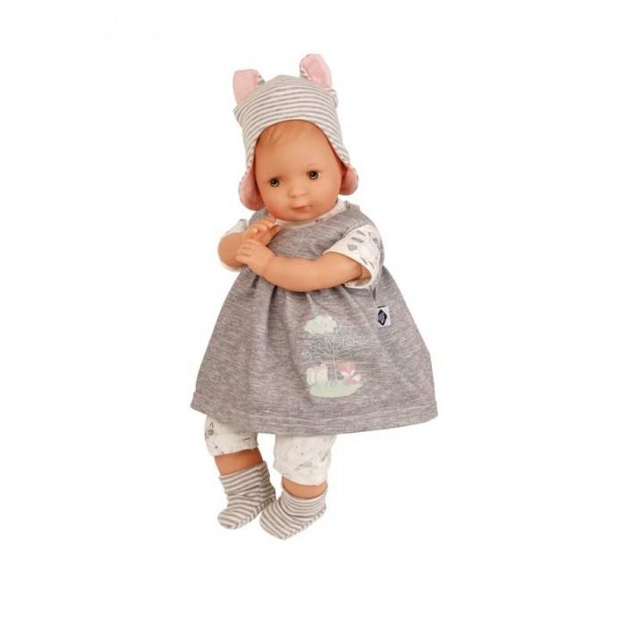 Купить Schildkroet Кукла мягконабивная кареглазая девочка 30 см в интернет магазине. Цены, фото, описания, характеристики, отзывы, обзоры