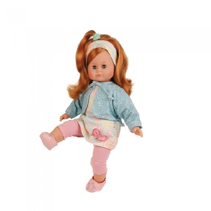 Schildkroet Кукла мягконабивная Лана 37 см
