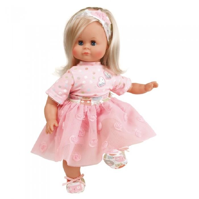 Schildkroet Кукла мягконабивная Лена 37 см