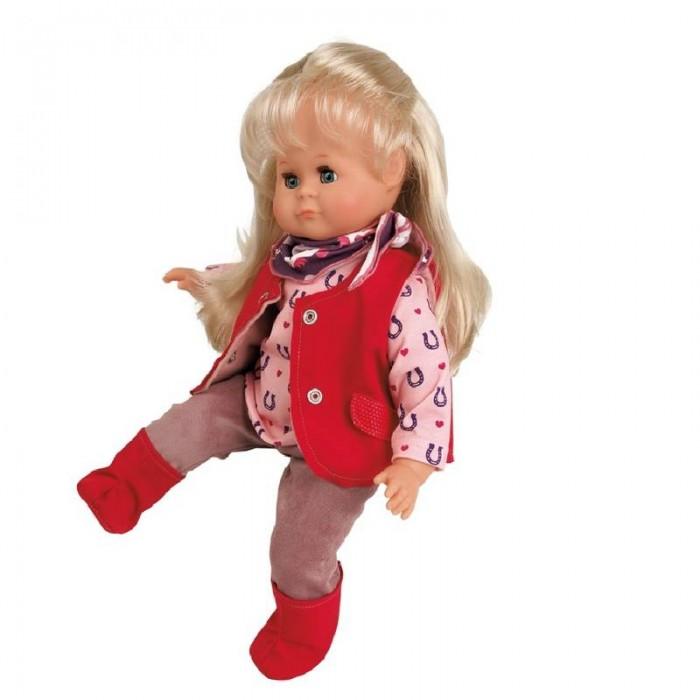 Schildkroet Кукла мягконабивная Мария 37 см