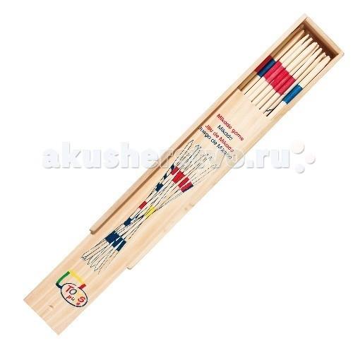 Деревянная игрушка Goki Микадо 28 см Toys Pure