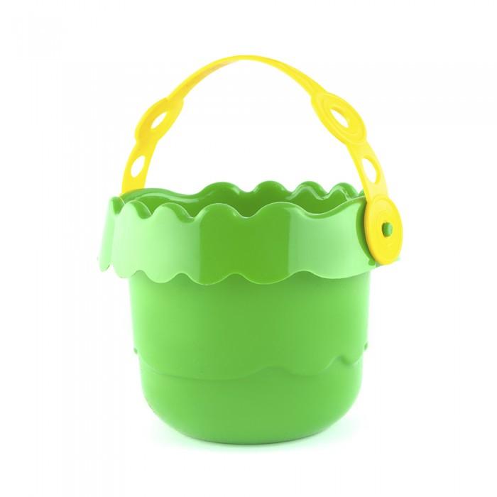 Купить Пластмастер Ведро Волна в интернет магазине. Цены, фото, описания, характеристики, отзывы, обзоры