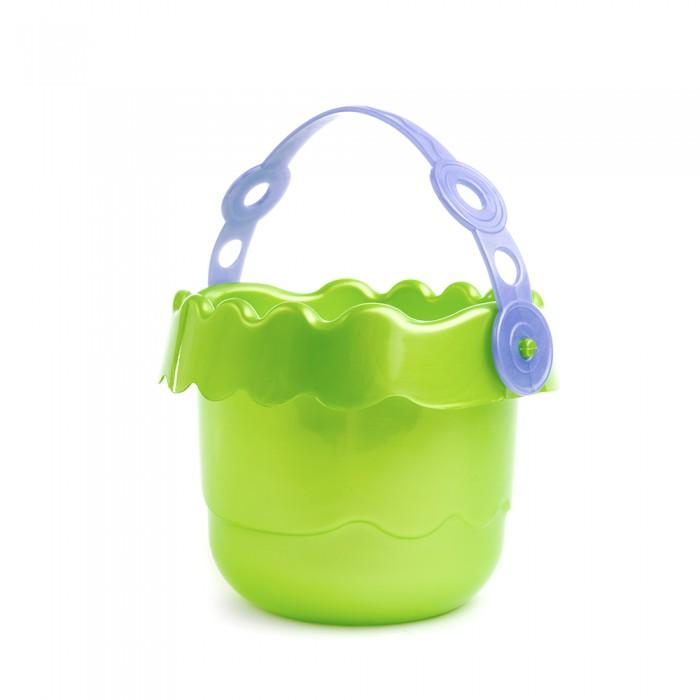 Купить Пластмастер Ведро Лови волну в интернет магазине. Цены, фото, описания, характеристики, отзывы, обзоры