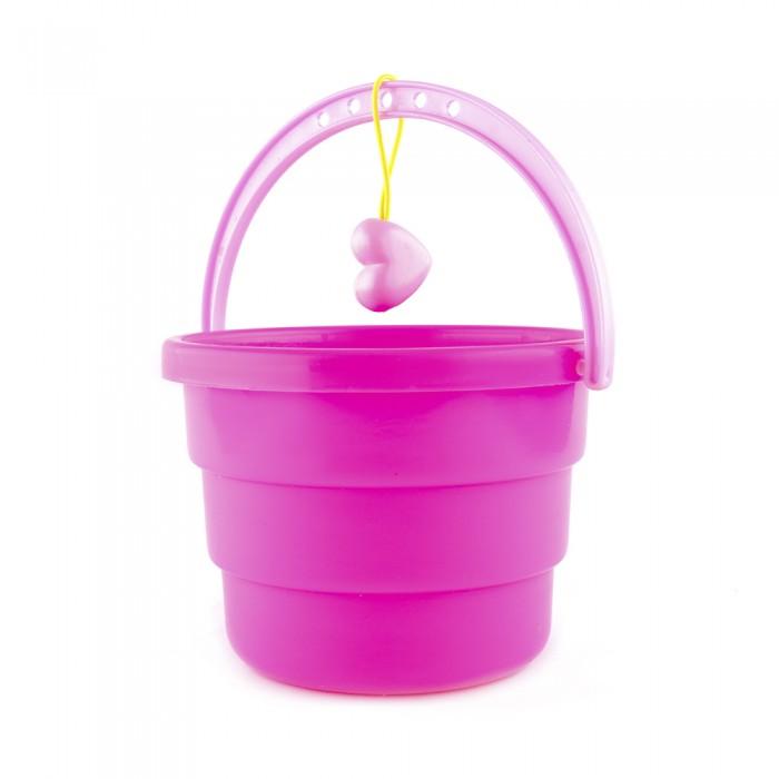 Купить Пластмастер Ведро Принцесса в интернет магазине. Цены, фото, описания, характеристики, отзывы, обзоры