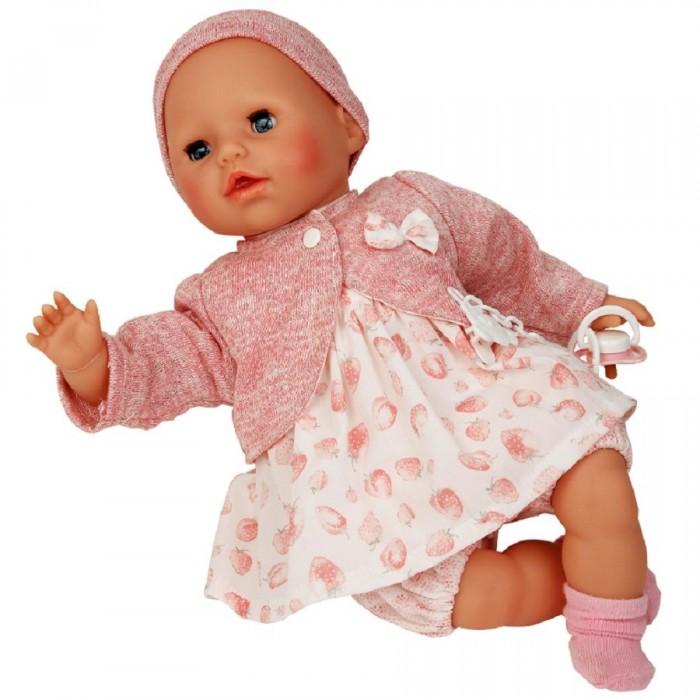 Schildkroet Кукла мягконабивная Эмми 45 см фото