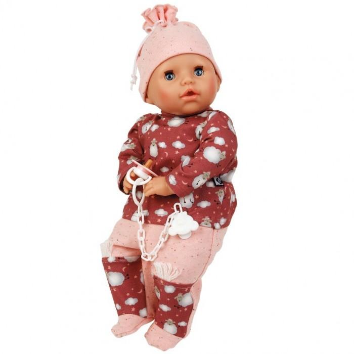 Schildkroet Кукла мягконабивная Эмми 45 см 7545876GE_SHC
