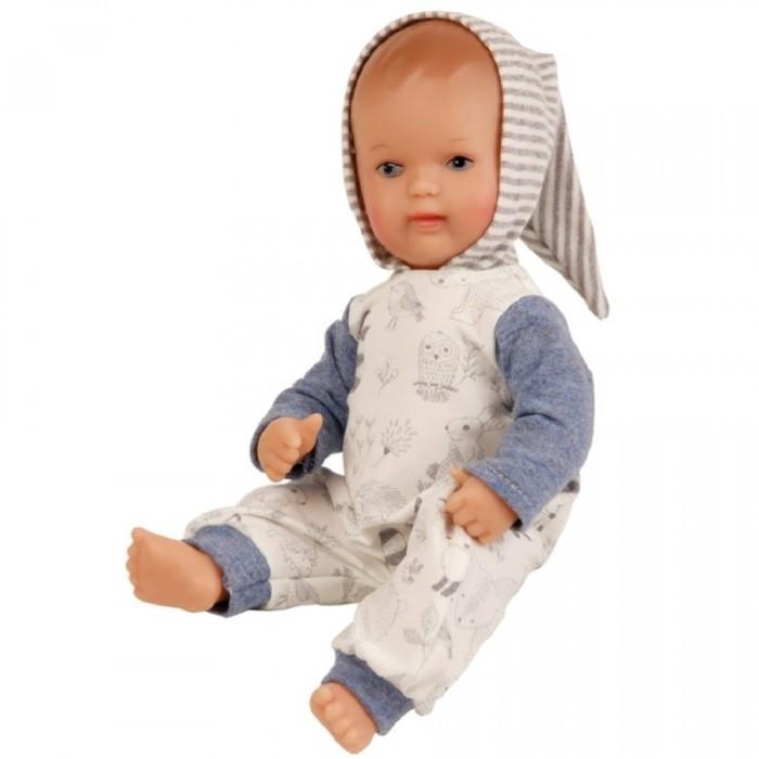 Schildkroet Моя первая кукла виниловая Денни 28 см от Schildkroet