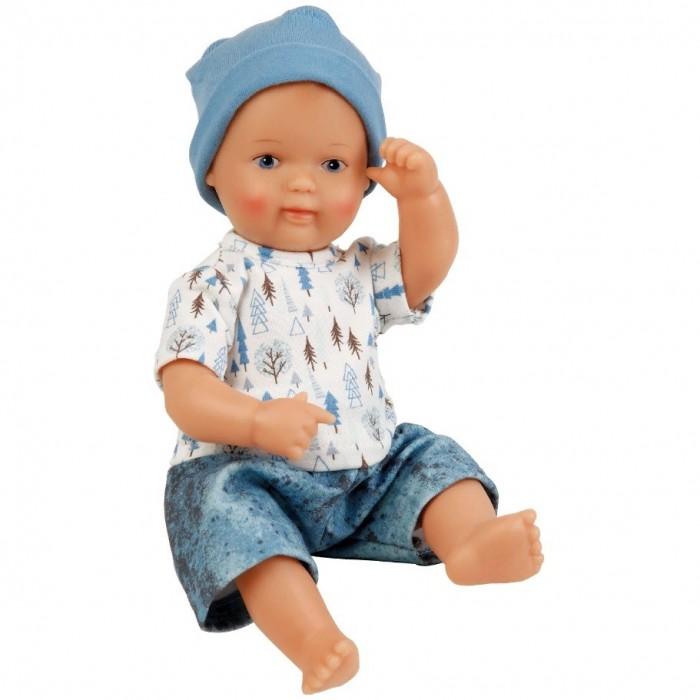 Schildkroet Моя первая кукла виниловая Денни 28 см 2528837GE_SHC от Schildkroet