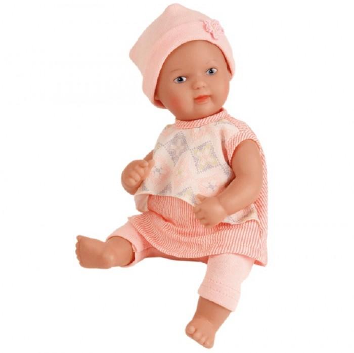 Schildkroet Моя первая кукла виниловая Лиззи 28 см 2528719GE_SHC от Schildkroet