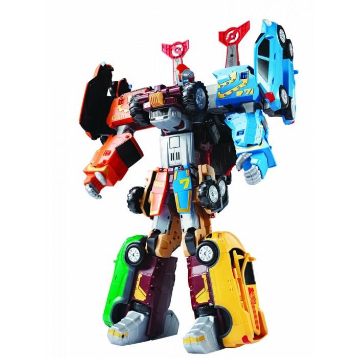 Tobot Робот-трансформер Гига 7