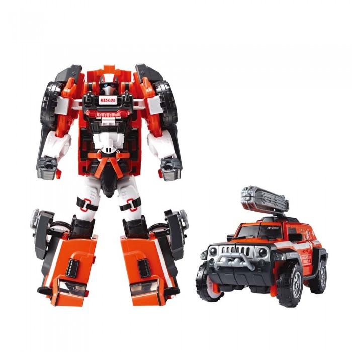 Картинка для Tobot Робот-трансформер Атлон Амбулан (S3)
