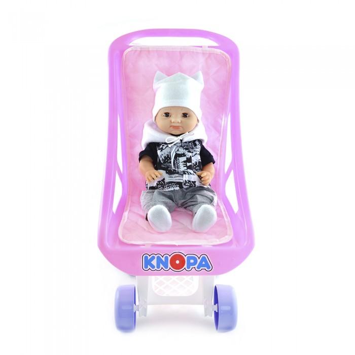 Knopa Игровой набор Прогулка с малышом