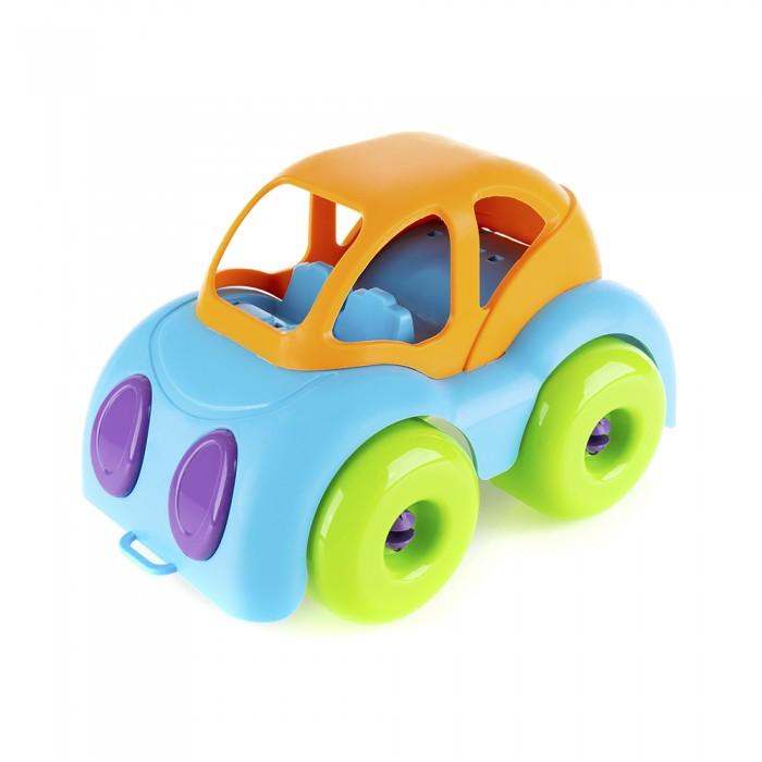 Купить Knopa Машинка Легковая 22 см в интернет магазине. Цены, фото, описания, характеристики, отзывы, обзоры
