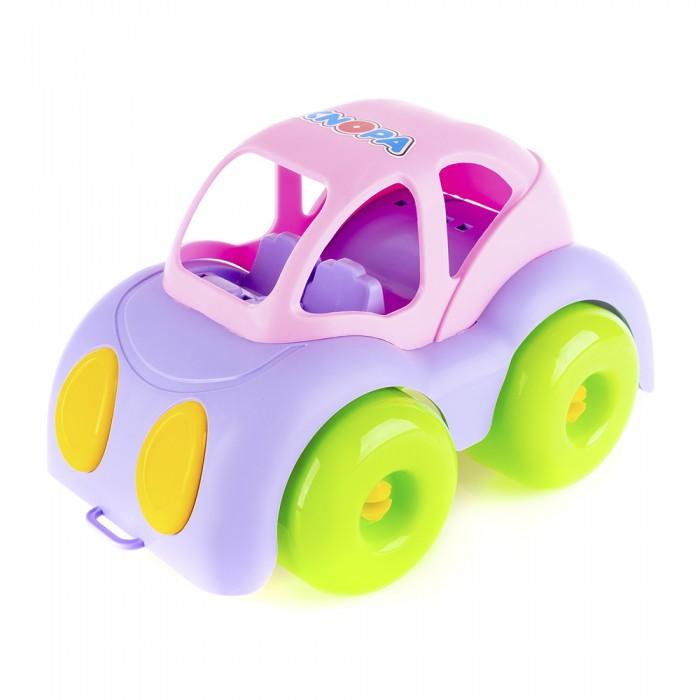 Машины Knopa Машинка Легковая для девочек 22 см