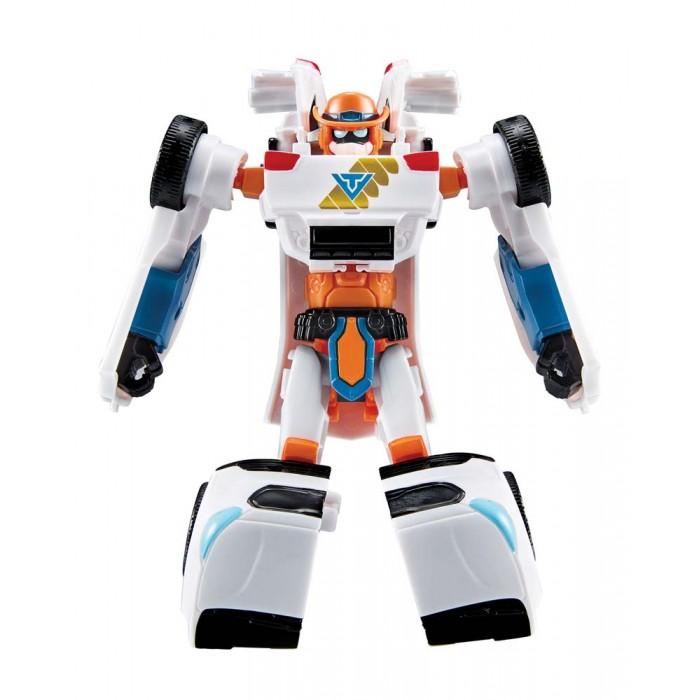 Купить Роботы, Tobot Робот-трансформер Мини Тобот Атлон Джанго (S3)