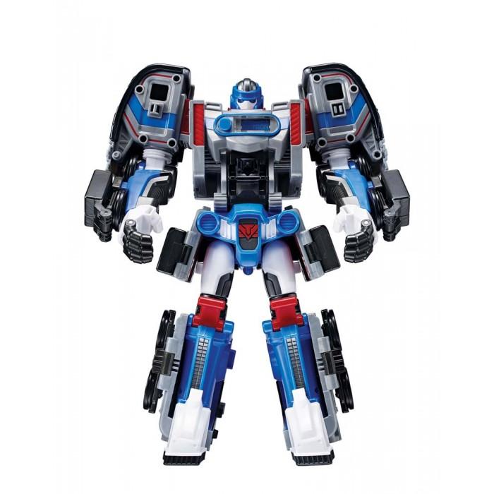 Роботы, Tobot Робот-трансформер Мини Тобот Атлон Метрон (S3)  - купить со скидкой