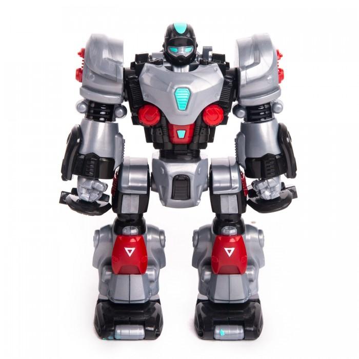 Metalions Робот Авто-транcформация Урса
