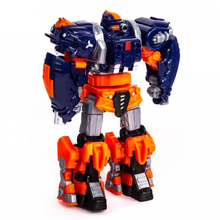 Metalions Робот Авто-транcформация Ураган