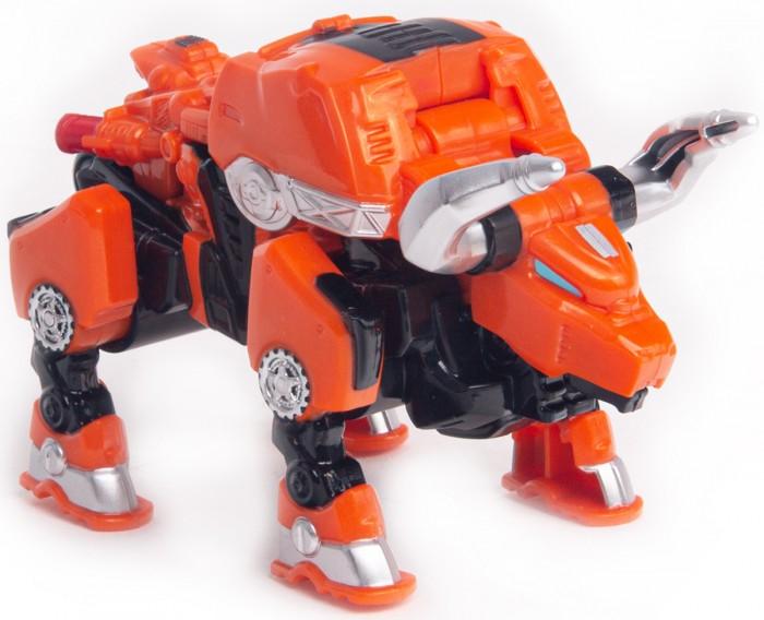 Роботы Metalions Робот трансформер Таурус Мини