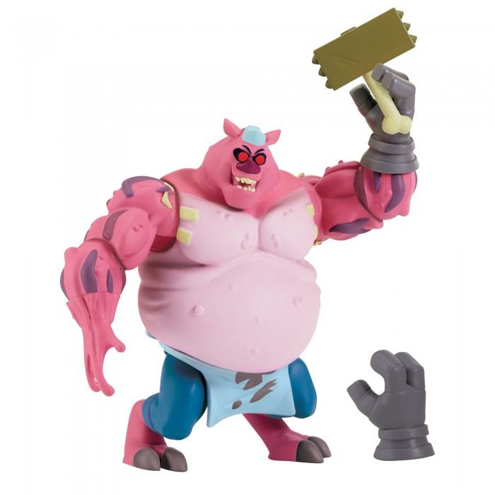 Купить Playmates TMNT Фигурка Черепашки-ниндзя Злодей шеф-повар 12 см в интернет магазине. Цены, фото, описания, характеристики, отзывы, обзоры