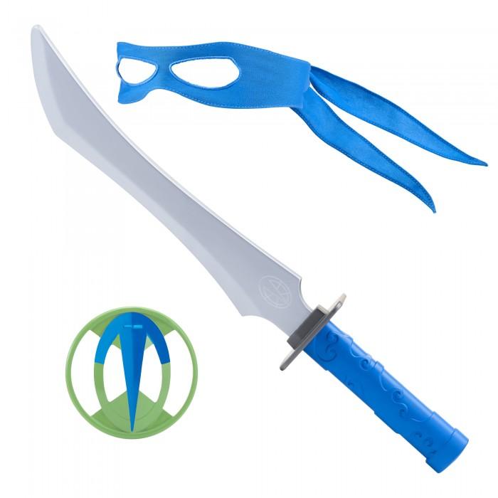 Playmates TMNT Боевое оружие Леонардо Мистический меч Одати 82051