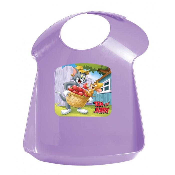 Купить Нагрудник Tom&Jerry с аппликацией 345Х240Х52 мм в интернет магазине. Цены, фото, описания, характеристики, отзывы, обзоры