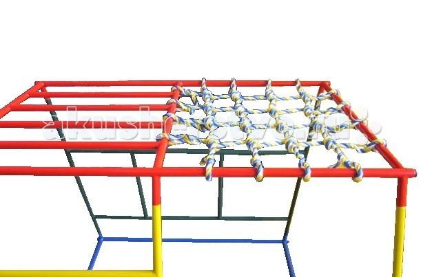 Ранний старт Сетка-гнездо для детского спортивного комплекса Стандарт и Люкс