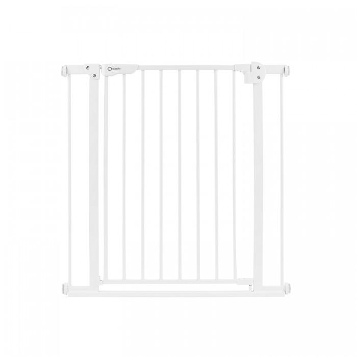 Барьеры и ворота Lionelo Барьер-ограждение для прохода LO-Truus Slim барьеры и ворота lionelo барьер для кровати lo hanna