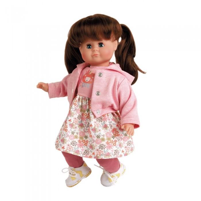 Schildkroet Кукла мягконабивная Ника 37 см 2037776GE_SHC