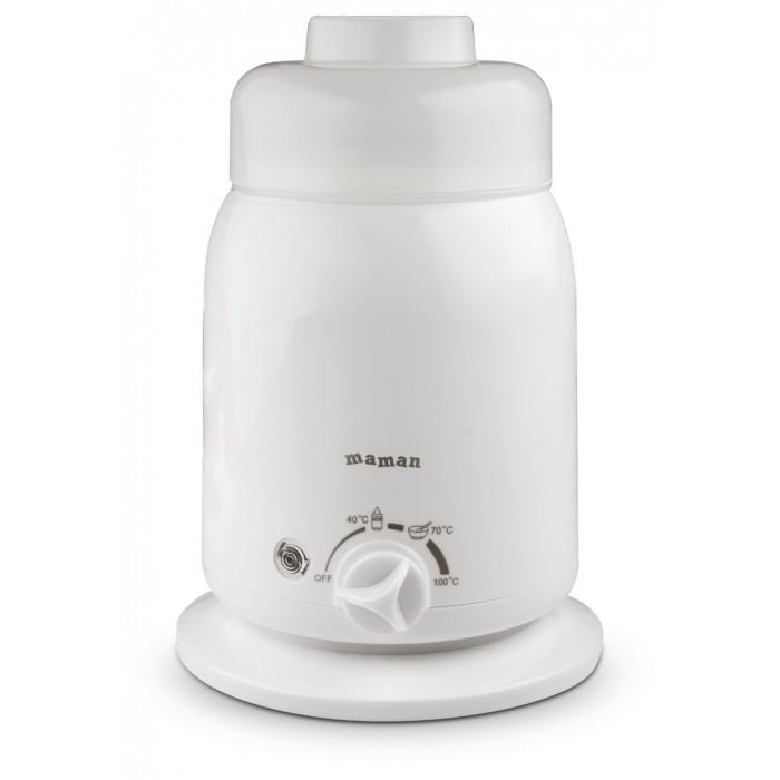 подогреватели и стерилизаторы bebek автомобильный подогреватель для бутылочек Подогреватели и стерилизаторы Maman Подогреватель детского питания LS-B202