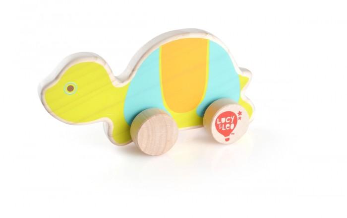 Каталки-игрушки Lucy & Leo Каталка Черепаха