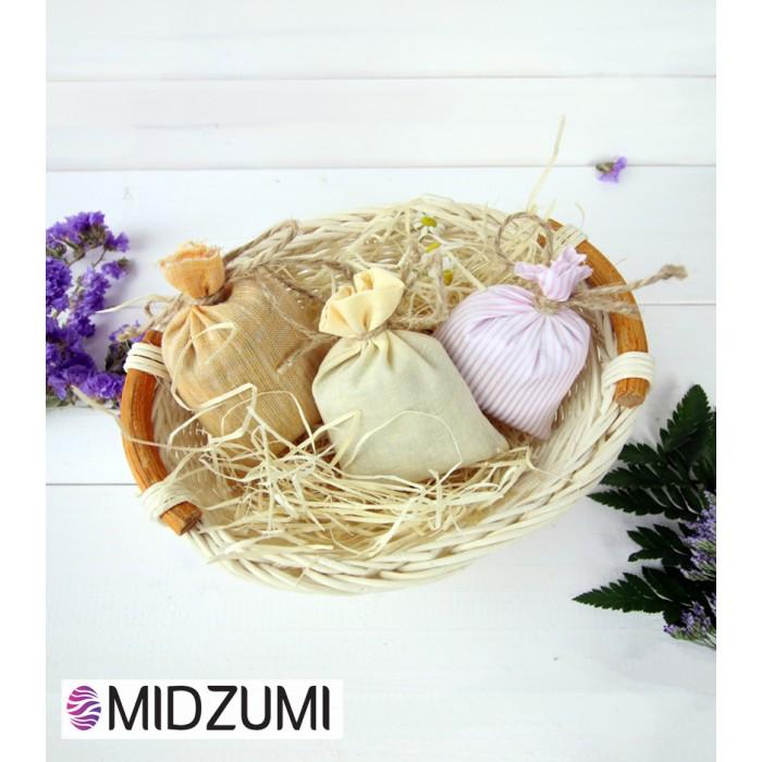Купить Midzumi Ароматическое саше Сила Алтая (корзина овальная) в интернет магазине. Цены, фото, описания, характеристики, отзывы, обзоры
