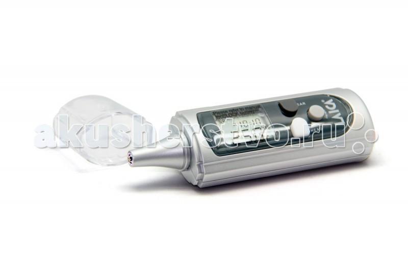 Термометры LAICA Многофункциональный инфракрасный SB-2800, Термометры - артикул:7469