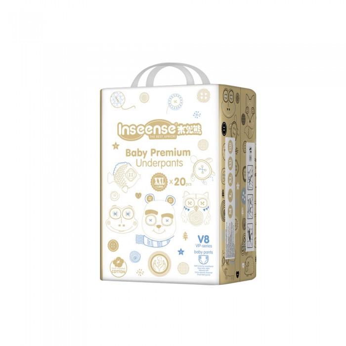 Pampers Подгузники-трусики Premium Care Extra Large р.6 (15+ кг) 18 шт.