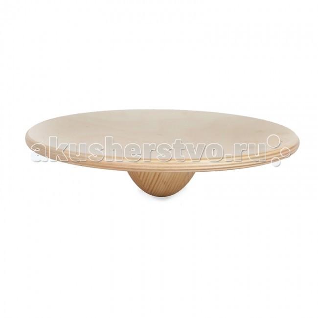 Спортивный инвентарь Kidwood Балансир диск