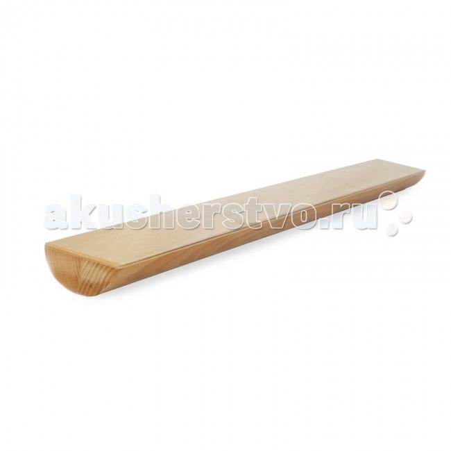 Спортивный инвентарь Kidwood Балансир бревно roomble столик бревно большой