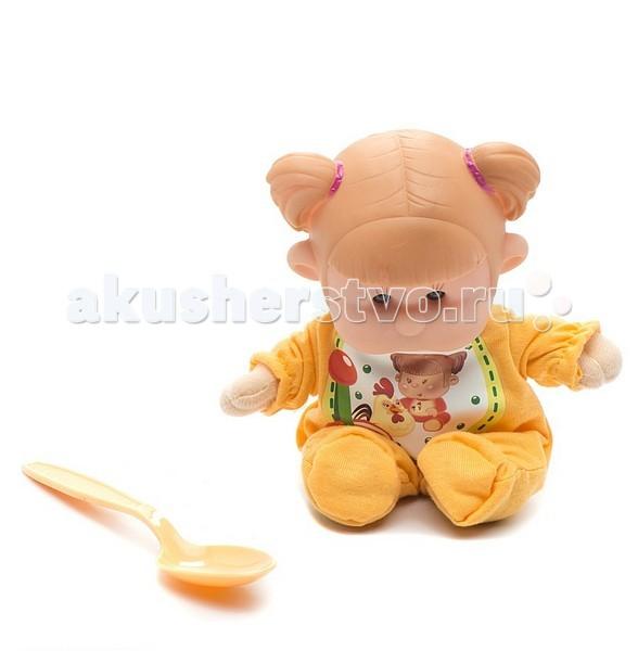 Куклы и одежда для кукол Yogurtinis Пупс с мягконабивным телом D yogurtinis пупс с мягконабивным телом с