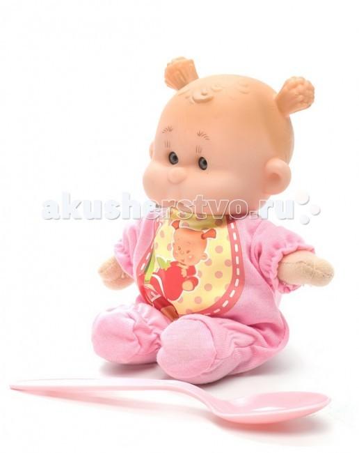 Куклы и одежда для кукол Yogurtinis Пупс с мягконабивным телом А yogurtinis пупс с мягконабивным телом с