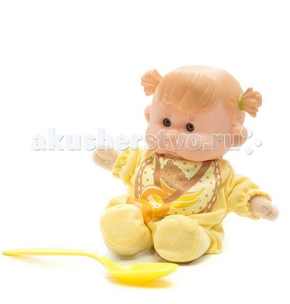 Куклы и одежда для кукол Yogurtinis Пупс с мягконабивным телом B yogurtinis пупс с мягконабивным телом с