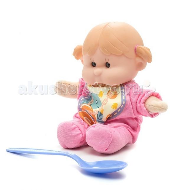 Куклы и одежда для кукол Yogurtinis Пупс с мягконабивным телом С yogurtinis пупс с мягконабивным телом с
